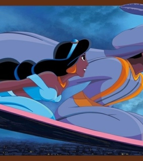 disney princess, whole new world and princess jasmine