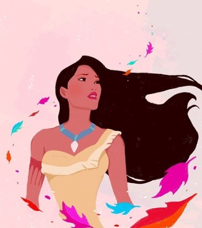 pocahontas, wallpaper and disney