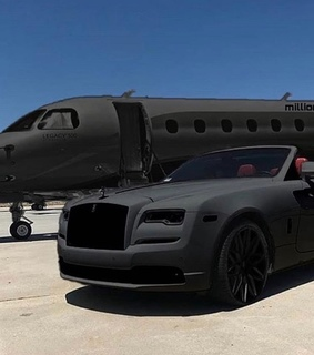luxe, luxurious and luxurycar