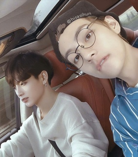 edit, taekook and yoongi