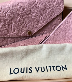 LV, Louis Vuitton and babygirl