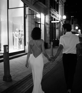 style, date and black and white