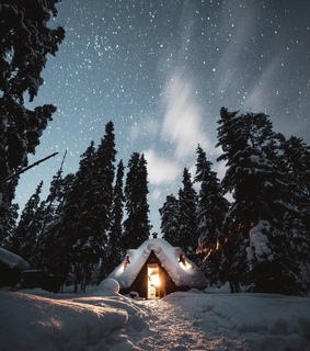 dreamy, finland and beautiful