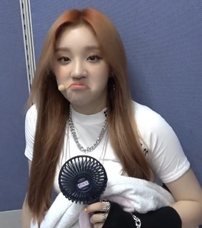 messy, gidle and kpop