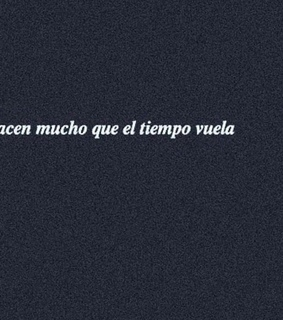 quotes, tiempo and frases