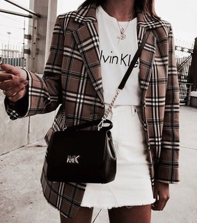 chic classy luxury, fashion and Calvin Klein