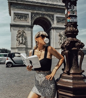 parisfrance, cities and soft