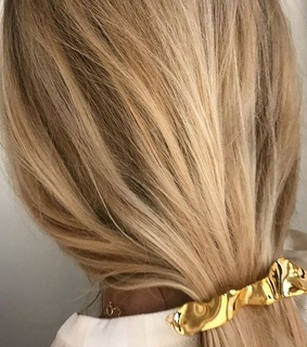 blonde, hairstyle and hair