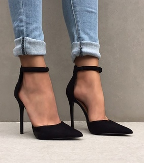 boutiquefeel, fashoin and heels