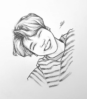 jimin, army and picture