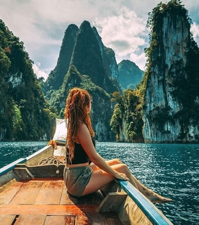 lifestyle, nature and beauty