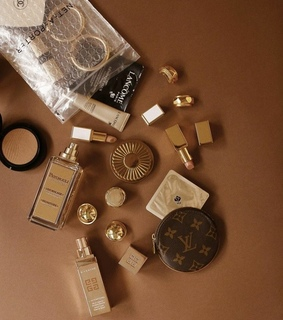 chanel beauty, makeup and skincare
