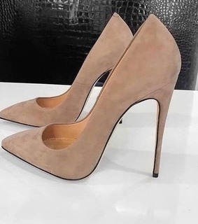 shoes heel heels, louboutin and outfit outfits clothes