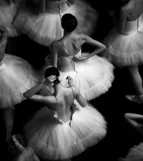 girls, dresses and dance