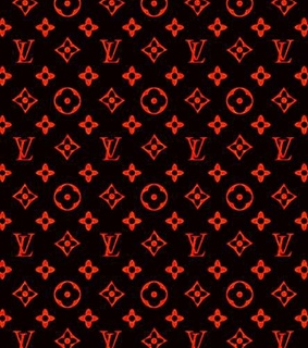 wallpaper and LV