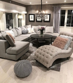 inspiration, living room and decor