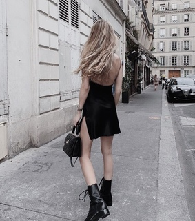 cities, style and girl