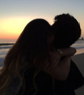 cute, Relationship and beach