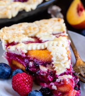 pie, sweets and desserts