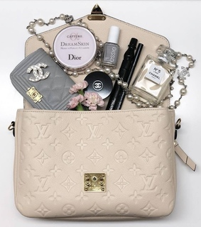 beautiful love glam, makeup make up and chanel