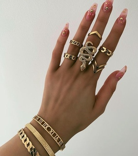 accessories, jewelry and style