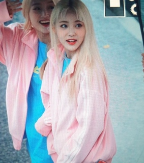 go won, jung jinsoul and preview