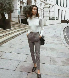 stylish, outfits and autunm