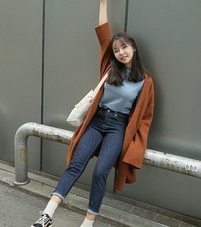 asian, kfashion and korean fashion