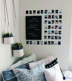 inspiration, decor and inspo