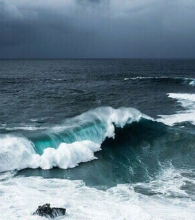 ocean, loveit and water