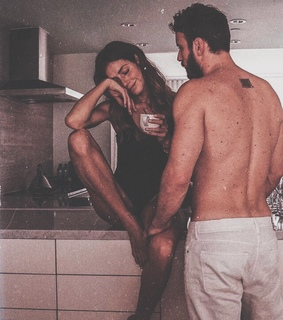 lovers, goals and morning