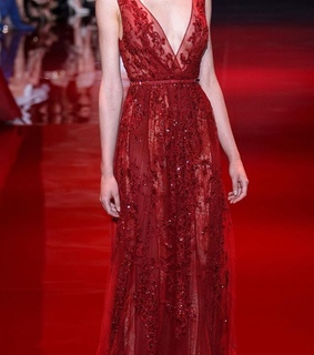 reddress, Couture and style