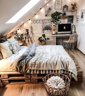 cozy, pillows and Dream