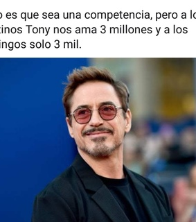 latinos, 3 millones and Marvel