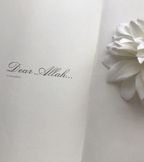 allah, book and quote