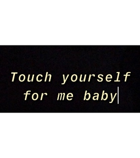 touchyourself, roleplay and forme