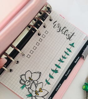 journal ideas, study and school