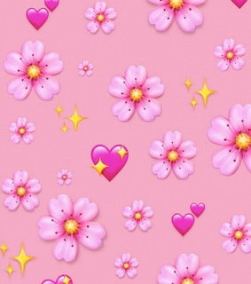 flowers, background and padroes