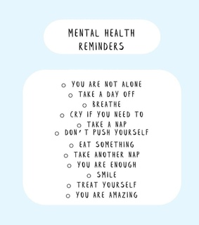 health, tips and mental health