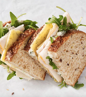 starbucks, foods and sandwiches