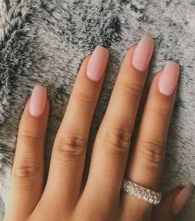 nails, jewelry and girl