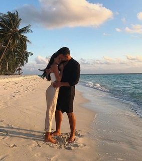 beautuful, ocean and couple