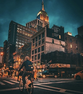 travel, nyc and new york